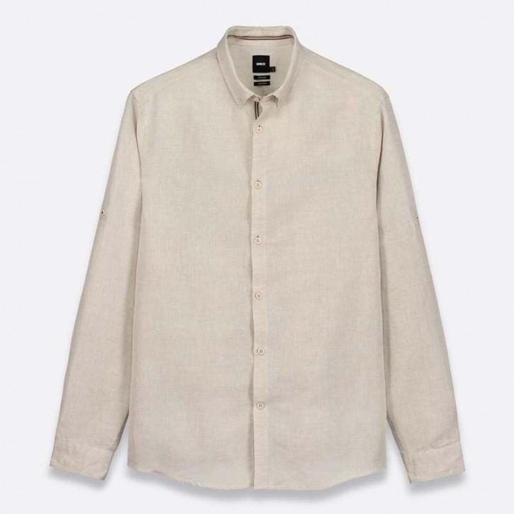BT for regular linen shirt